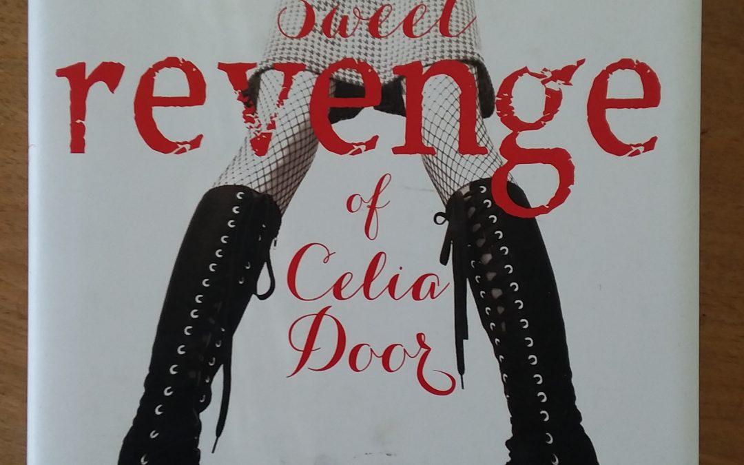Book Review: The Sweet Revenge of Celia Door